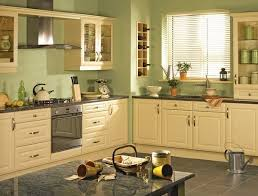 yellow kitchen design yellow and green color combo kitchen design ideas