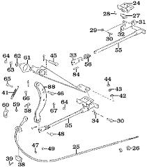 page 076 land cruiser parking brake assembly 40 series u0026 fj55