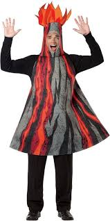 volcano costume boys pinterest volcano costumes and
