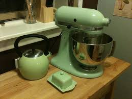 Kitchen Stand Mixer by The Kitchenaid 5 Quart Artisan Stand Mixer All The Details You