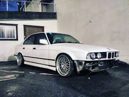 stancenation bmw m6 e34