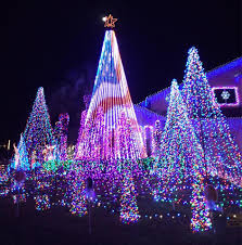 mr christmas lights and sounds fm transmitter a castle christmas home facebook