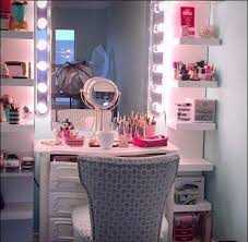 dream room goals makeup room