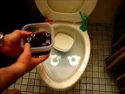 Vinegar Bathroom Cleaner Vinegar And Baking Soda Youtube