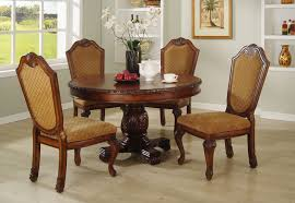 Dining Room Sets San Antonio 5pc Round Dining Set Bel Furniture Houston U0026 San Antonio