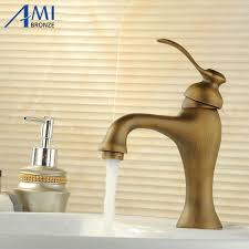 Brass Faucets Kitchen by Online Get Cheap 8 Tap Aliexpress Com Alibaba Group
