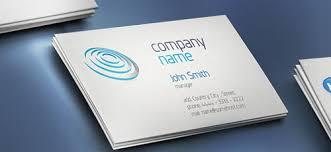 50 free business card psd templates creativecrunk