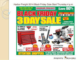 best black friday deals on workbenches harbor freight black friday ads 2014