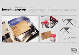 ikea direct advert by pop up ads of the world