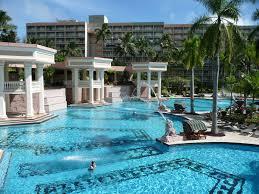 marriott kauai swimming pool swim to the tubs inside the