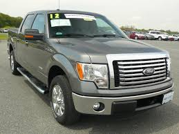 ford f150 for sale 2012 used truck for sale maryland 2012 ford f150 v6 ecoboost