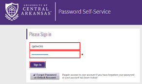 U Of L Help Desk Setting Up Password Security Answers