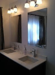 double vanity light fixture