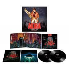 akira milan records to finally reissue the akira score on vinyl