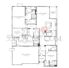 floor plan of monticello monticello floorplan 2955 sq ft heritage el dorado hills
