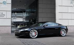 custom aston martin dbs modulare wheels aston martin db9 21