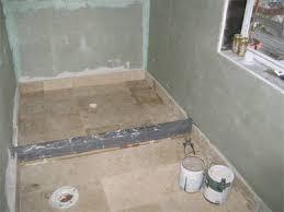Master Bedroom And Bathroom California  Puerto Rico - Bathroom tile work 2