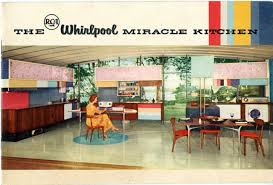 50s Kitchen Ideas The Secrets Behind The 1950s Miracle Kitchen Of The Future