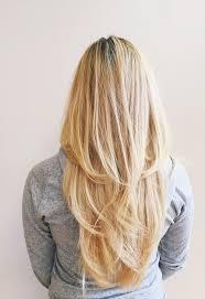 best 25 blonde layered hair ideas on pinterest blondes grown