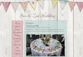 Marriage Invitation Websites Email Wedding Invitations Matching Personal Wedding Website
