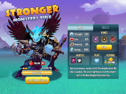 monster legends app store