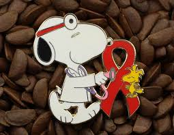 snoopy ribbon ribbon pins peanuts doctor pin snoopy woodstock affordable