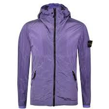 stone island nylon metal jacket jackets coats pinterest
