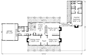 southern living floor plans our revival skip tuminello southern living house