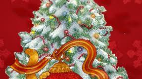 imagenes animadas de navidad para compartir imágenes animadas de arboles de navidad para compartir con tus