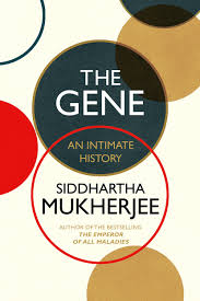 siddhartha mukherjee are we ready to edit ourselves 52 insights