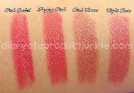 Lipstik Wardah Exclusive Light wardah exclusive lipstick review diary of a product junkie
