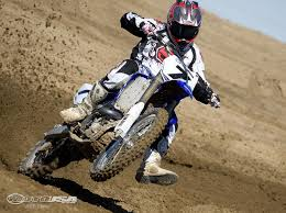 2009 yamaha yz450f shootout photos motorcycle usa