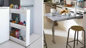 comment am駭ager une cuisine en longueur comment optimiser espace galerie et comment aménager une cuisine en