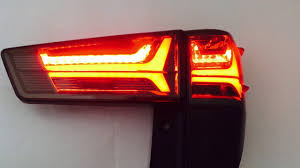 Depo Auto Lamp Indonesia by Tail Lamp All New Innova 2016 Smoke Lens Car U0027s Accessories