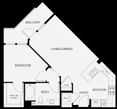 the harrison apartments for rent in glendale ca floor plans plan a2