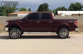 ford f150 gears 2010 ford f 150 gear alloy big block suspension lift 6in