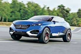 peugeot car models list we drive bold vision of peugeot u0027s future auto express