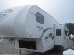 ultra light toy hauler brand profile heartland travel trailers and fifth wheels