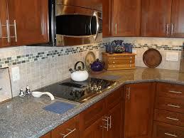 Tile Borders For Kitchen Backsplash Kitchen Backsplash Tile 5 Layout And Design Options
