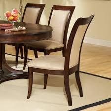 steve silver company ms800s marseille fabric dining side chair
