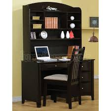 Sauder Harbor View Computer Desk With Hutch Antiqued Paint Incredible Hutch For Computer Desk Charming Interior Design Style