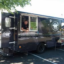 Portland Food Truck Map by Bro Dogs Burgers Portland Food Trucks Roaming Hunger