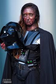 Anakin Skywalker Halloween Costume Star Wars Celebration 2015 Cosplay Anakin Skywalker Flickr