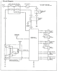 cr z wiring diagram wiring diagram simonand