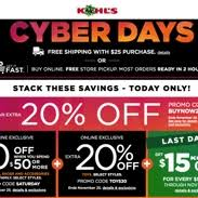 kohl s black friday 2017 ad deals sales bestblackfriday