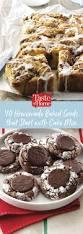 70 incredible ways to upgrade a box of cake mix cake mixes