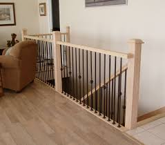 Wooden Banister Rails 40 Best Railing Spindles And Newel Posts For Stairs Images On