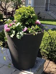 unique outdoor flower pots techethe com