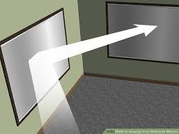 bedroom mirrors how to arrange your bedroom mirrors 14 steps with pictures