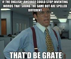 English Student Meme - memes about the english language google search english language